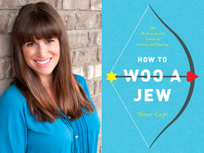 A new view on what to do to woo a Jew photo1