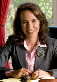Gabrielle Giffords photo