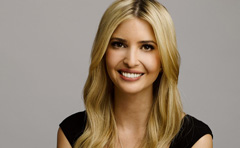 An interview with Ivanka Trump photo_md