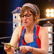 Stephanie Goldfarb on 'America's Best Cook' - Episode 2 photo_th